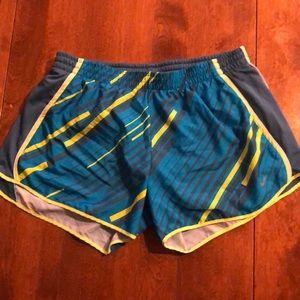 Nike Dri - Fit Athletic Shorts